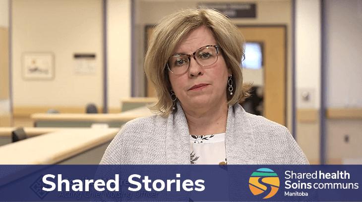 Nursing Initiatives at HSC Winnipeg